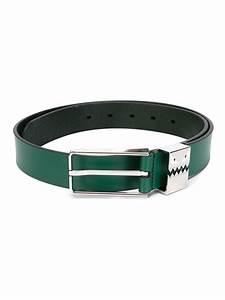 Fendi Bag Bugs Belt in Green for Men | Lyst