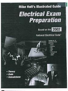 Electrical Exam Preparation 2002