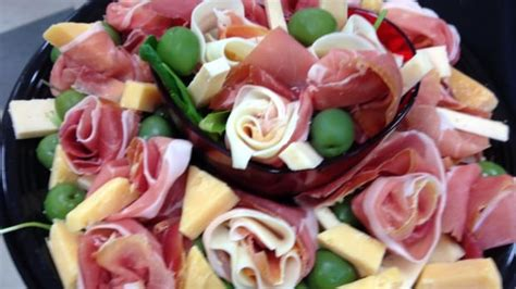 cured meat bouquet  valentines day cbc news