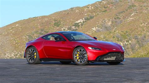 Review Aston Martin Vantage by 2019 Aston Martin Vantage Review Is A Beast Roadshow