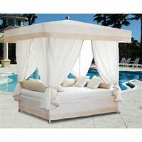 fine patio tent canopy Luxury Outdoor Lounge Bed with Canopy - 232011, Patio ...