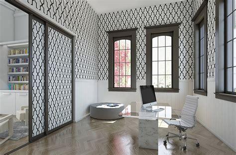 wallcoverings sliding closet doors room dividers