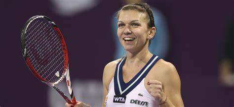 Câţi bani a câştigat Simona Halep la Rogers Cup! A urcat pe locul 7 în clasamentul all-time