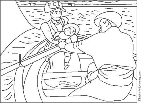 mary cassatt coloring page enchantedlearningcom