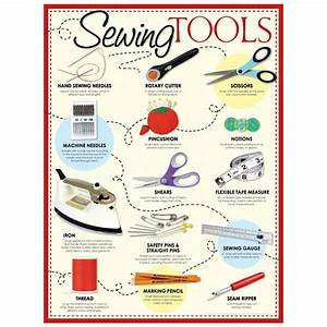 Image Gallery sewing tools