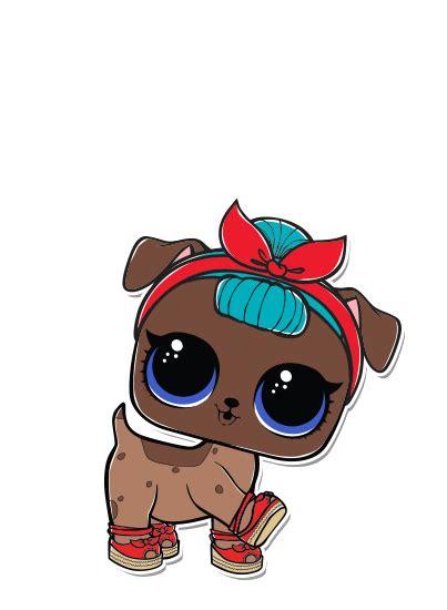 bb pup lol lil outrageous littles wiki fandom powered