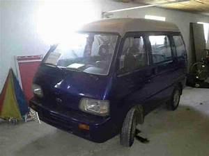 Kia Asia Towner Minivan