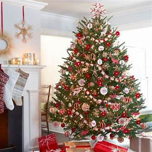 30 Traditional And Unusual Christmas Tree Décor Ideas ...