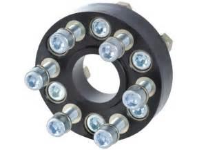 isoflex flexible shaft couplings
