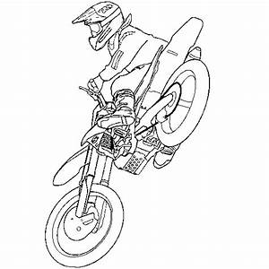 motocross 14 transport coloriages a imprimer With slidepower