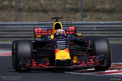 Pierre Gasly Red Bull by Pierre Gasly Red Bull Hungaroring 2017 183 F1 Fanatic
