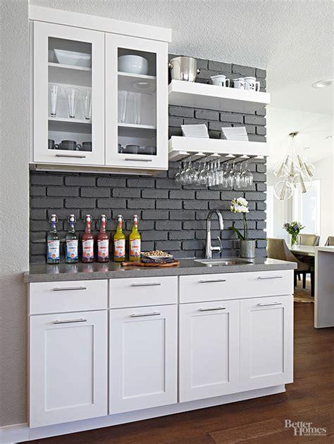 Kitchen Wet Bar Ideas - wet bar ideas