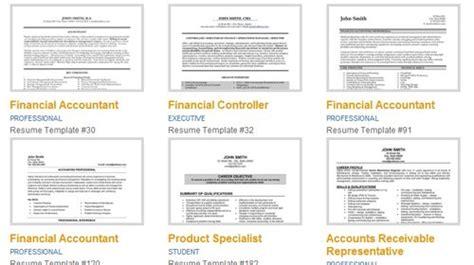 polished resume
