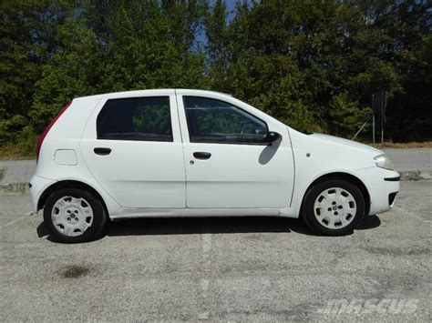 Fiat Punto Usa by Used Fiat Punto 1300 Multijet Other Year 2003 Price