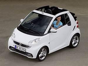 Smart Fortwo Cabriolet : steckbrief smart fortwo cabrio preis bilder technische ~ Jslefanu.com Haus und Dekorationen