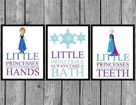 Disney Frozen Bathroom Accessories by Disney Frozen Bathroom Prints Frozen Room By