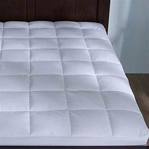top best 5 full size mattress pad for sale 2017 product With best full size mattress topper