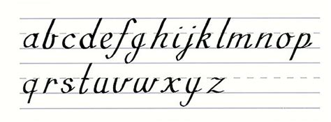 mastering calligraphy   write  roundhand script