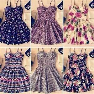 BlissPrettySugar — Different summer outfits on We Heart It.
