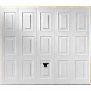 porte de garage avec portillon lapeyre dootdadoocom With porte de garage basculante avec portillon lapeyre