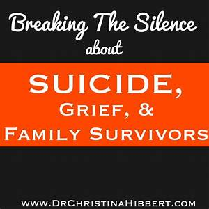 Breaking the Silence About Suicide, Grief & Family ...  Skin Cancer Acetaminophen