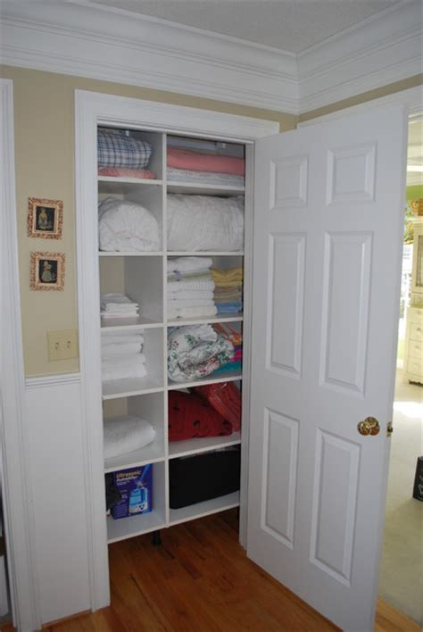 stephanie california closets traditional closet