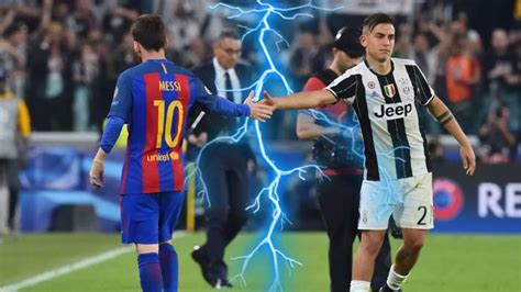 Why Paulo Dybala may not play for Barcelona until Lionel ...