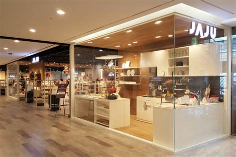 jaju lifestyle store  pira design seoul south korea