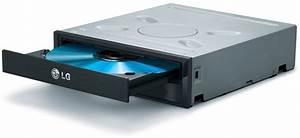 What is an Optical Disc Drive? (CD Drive, DVD Drive)