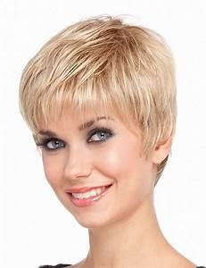 Coiffure Cheveux Court : modele de coiffure cheveux court femme ~ Melissatoandfro.com Idées de Décoration