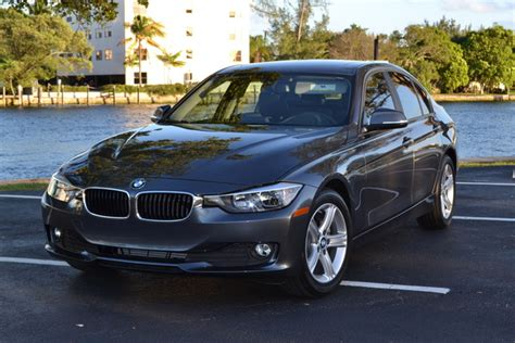 Bmw 3 Series Sedan Picture by 2014 Bmw 3 Series Pictures Cargurus