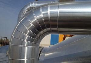 aluminum coils   insulation  cladding  oil gas pipes real time quotes  sale