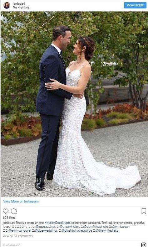 ESPN's Jen Lada Age 37 Bio Unfolds: Perfect Husband ...
