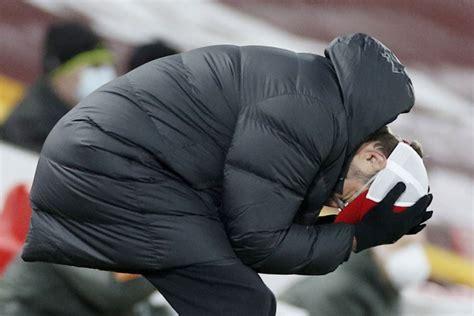 Liverpool Vs Manchester United: Jurgen Klopp Unable To ...