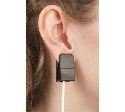 PULSE OXIMETER EAR LOBE SENSOR (NONIN) - Dental Products