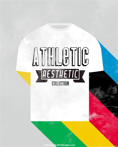 athletic shirt design athletic aesthetic t shirt inspiration t shirt