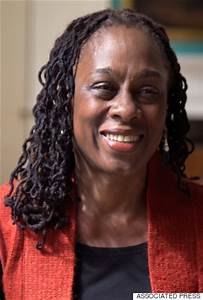 NYC's First Lady Chirlane McCray On Mental Health