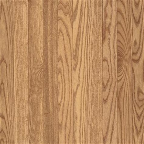home depot solid hardwood flooring bruce natural ash solid hardwood flooring 5 in x 7 in take home sle br 697722 the home