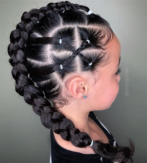 Haircut For Small Girls Trendy Haircuts For Girls