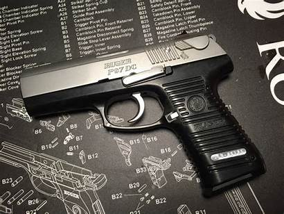 Ruger Sturm Wallpapers Tapatalk Sent Iphone Using