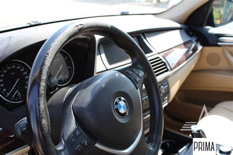 Rivestire Volante by Rivestimento Volante Bmw X5 Armenise Vehicle Care