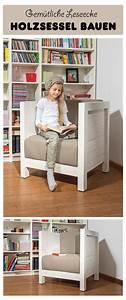 Gemütliche Sessel Kaufen : 1000 ideen zu stuhl selber bauen auf pinterest selber bauen sitzbank sitzbank selber bauen ~ Indierocktalk.com Haus und Dekorationen