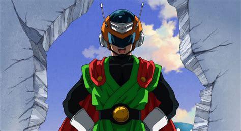 Dragon Ball Super Anime Review Review Anime Dragon Ball Super 73 161 Gohan Tiene Problemas