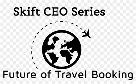 Skift Ceo Series Logo Black - Crest, HD Png Download ...