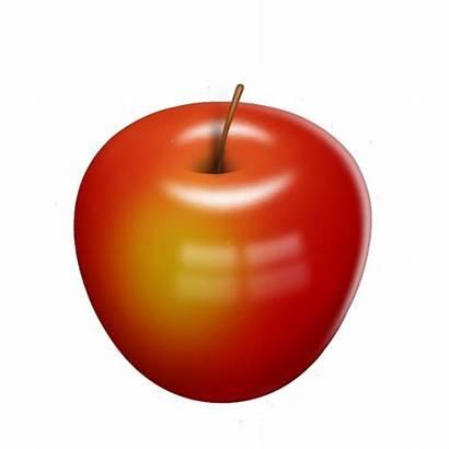 Apple Clipart Apples Clip Pomme Cliparts Domain