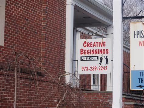 nursery schools creative beginnings preschool 811 | MyVeronaNJ Creative Beginnings
