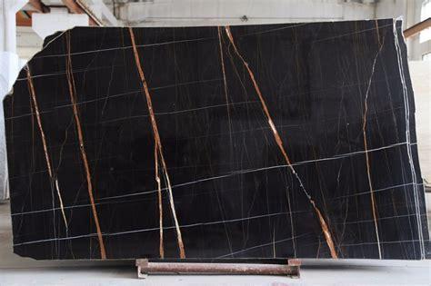Tunisia Noir Aziza Black Marble Tile   Buy Tunisia Noir