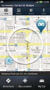 Motorola Releases Special Car Finder App for DROID RAZR – Droid Life