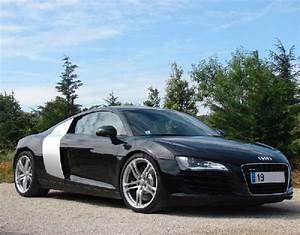 Audi R8 Fiche Technique : 2007 audi r8 fiche technique et informations ~ Maxctalentgroup.com Avis de Voitures
