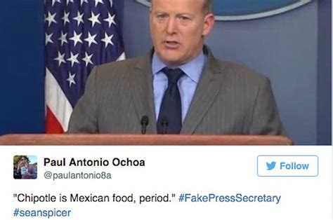 Spicer Memes - trump s spokesman lying is now a ridiculous meme